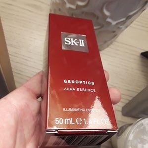 Other - SK-II Genoptics Aura Essence 50ml